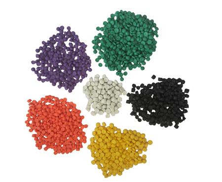 PVC環保高彈性捲線料